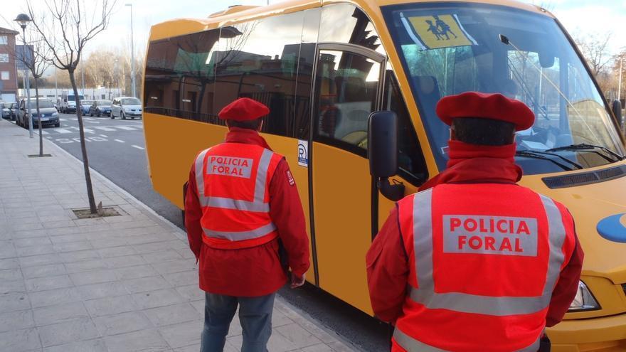 Comienza este lunes una nueva campaña de control de transporte escolar