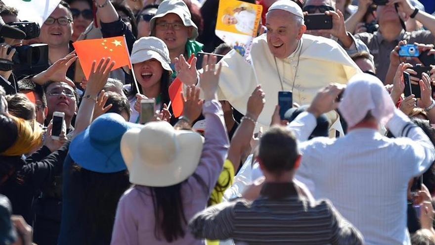 El papa nombra a Valdemir Ferreira dos Santos obispo de Amargosa, en Brasil