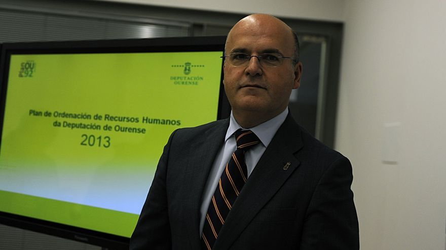 PP rechaza la creación de una comisión de investigación sobre las contrataciones en la Diputación de Orense