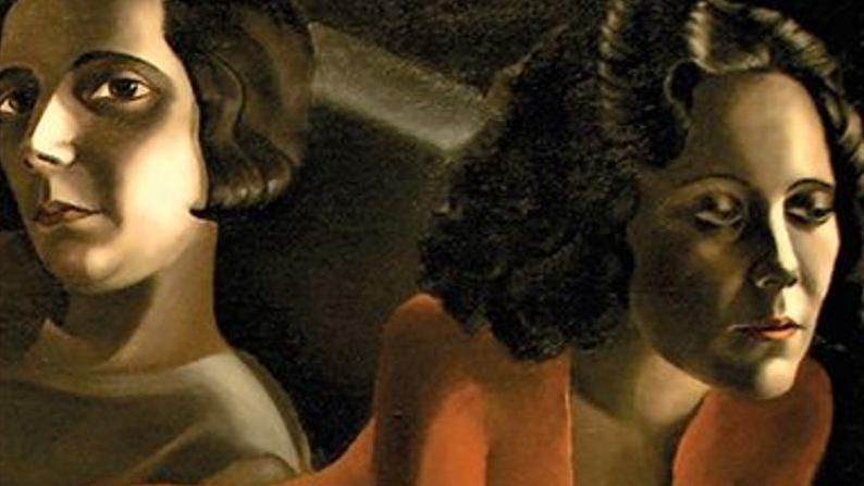 Detalle de la portada de 'Inspiración y talento'