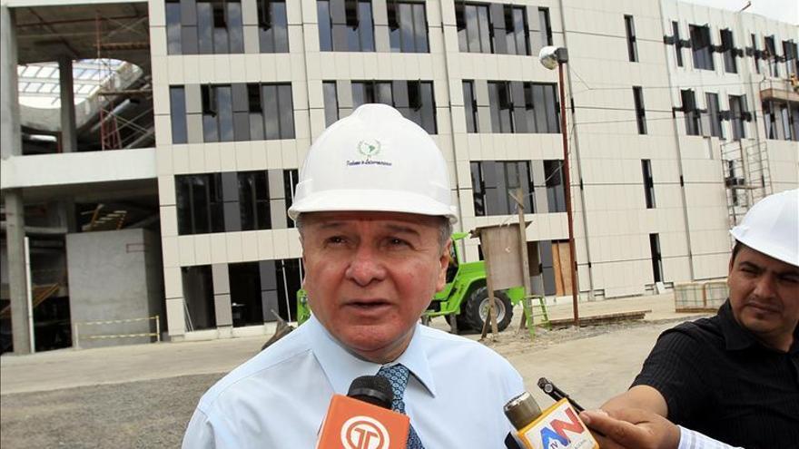 La nueva sede del Parlatino se inaugurará en Panamá con la Cumbre Iberoamericana