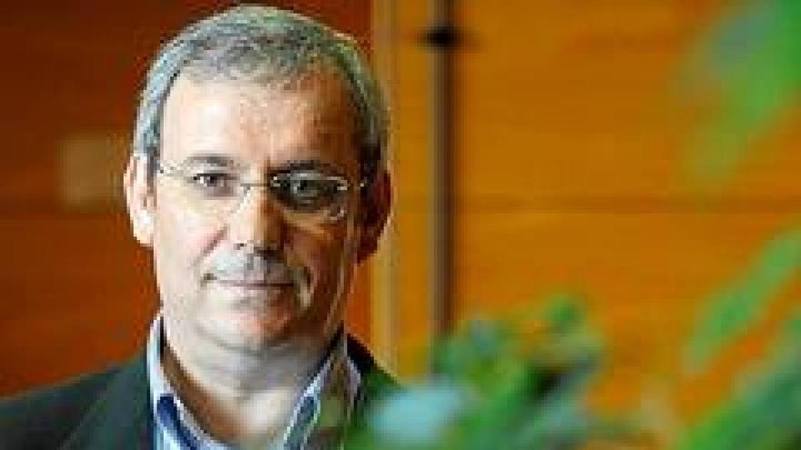 Carlos Piñeiro, Foro Social Gallego del Amianto