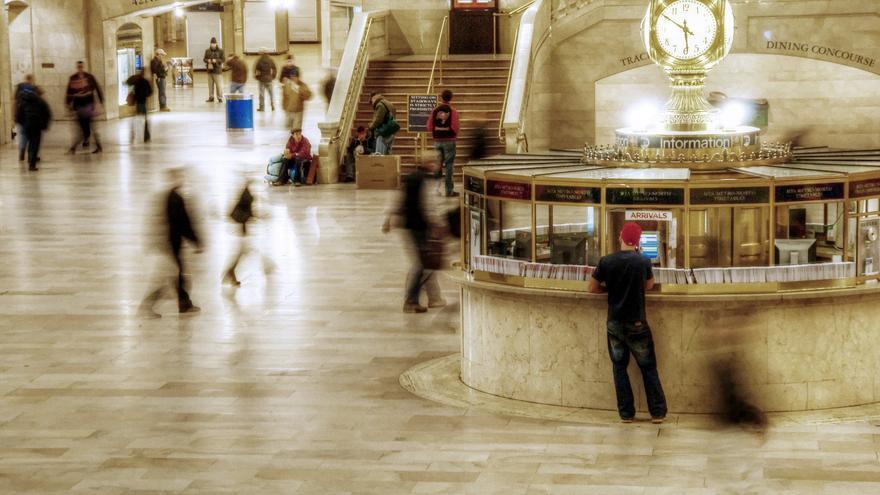 A FONDO: La Grand Central Terminal de Nueva York