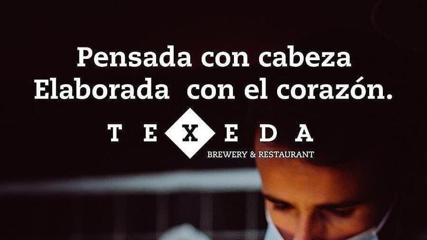Borja Marrero llevará Texeda y Gran Canaria al Congreso Mediterránea Gastrónoma