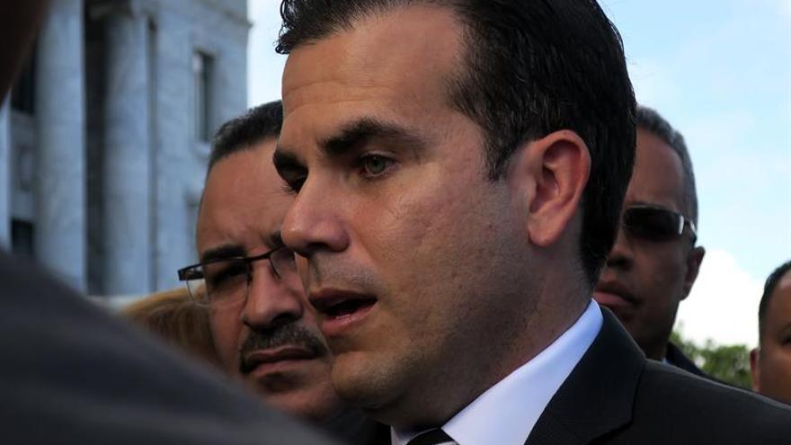 El gobernador de P.Rico y la representante de la isla en el Congreso lamentan la muerte de Bush