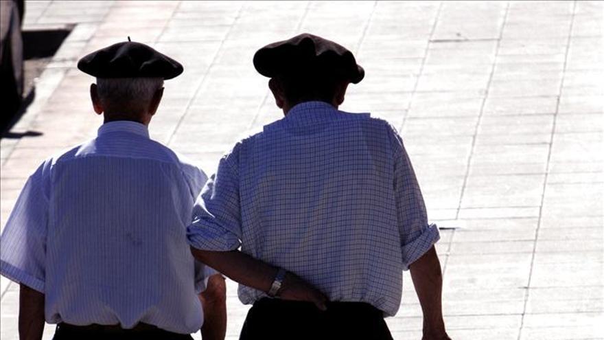 EL 31,4 por ciento de los hogares españoles tienen una pensión como ingreso principal