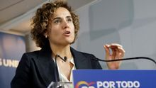 PP, Cs y Vox aparcan una misión de la Eurocámara sobre el deterioro del Mar Menor para enviar otra a Euskadi a investigar los crímenes de ETA