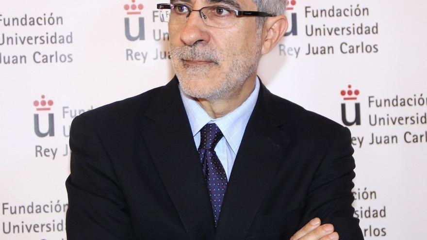 """Llamazares dice que, pese a rebajar sanciones, sigue siendo una """"ley mordaza autoritaria"""" ajena a la UE"""