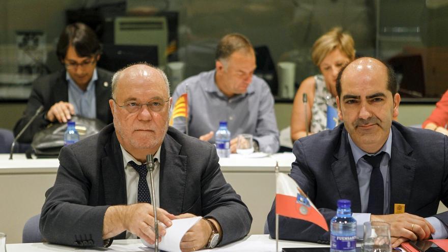 AMPL Cantabria y otras nueve ccaa rechazan la estrategia de empleo propuesta por el Gobierno del PP