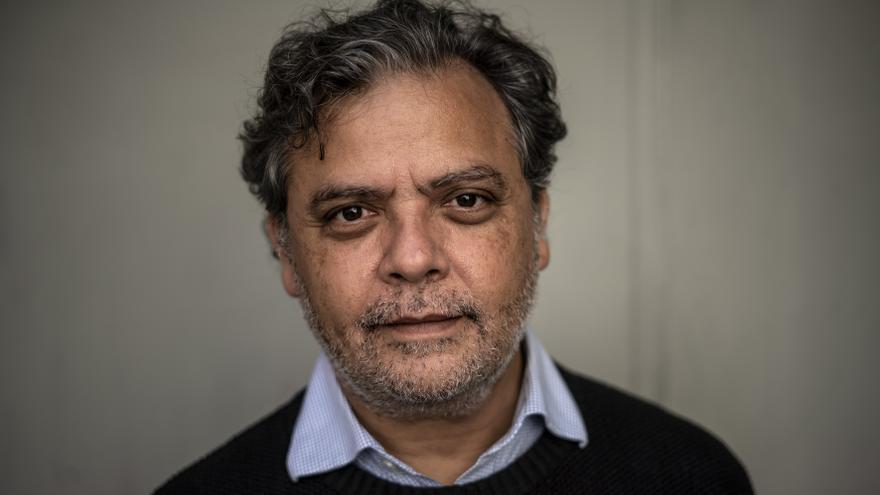 Carlos Dada, director de El Faro.
