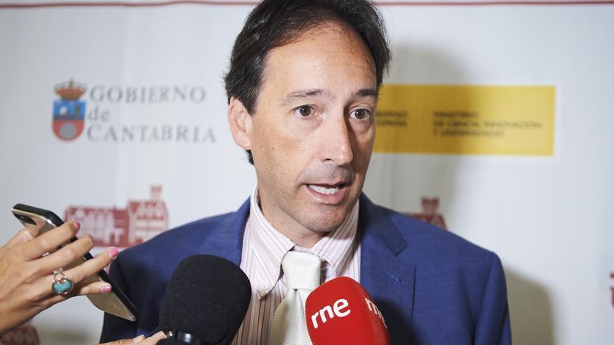 """El Gobierno regional responde al PP que la captación de Alsa es """"provisional"""" y no supone renuncia al bitrasvase"""