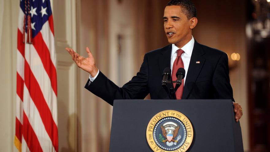 "Obama critica la ""ira recién descubierta"" de Romney contra China"