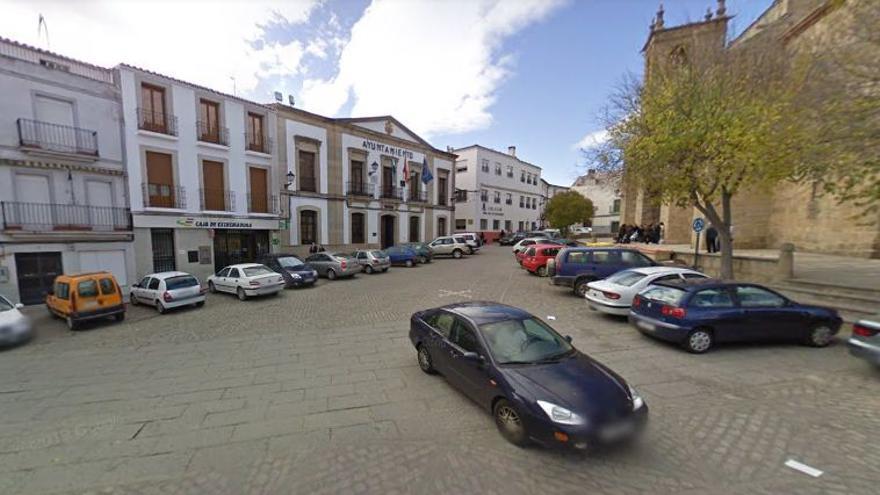 Arroyo de la Luz Cáceres