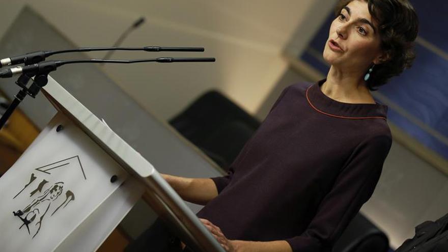 """Unidos Podemos registra una proposición de ley para prohibir el """"fracking"""""""