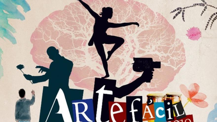 ARTE Fácil. Las disciplinas artísticas al alcance de todos