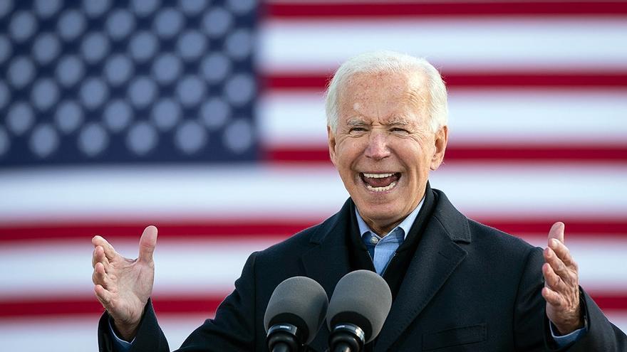 Biden le da prioridad a la relación con el gobierno argentino en la región.