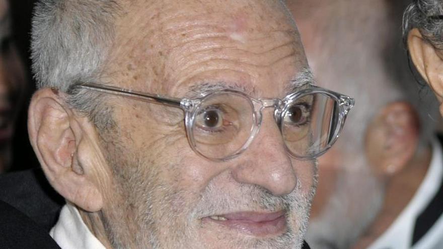 Fallece de neumonía Larry Kramer, dramaturgo y destacado activista del VIH