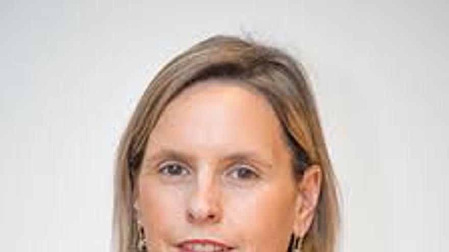 Leire Barañano, directora general de Neiker Tecnalia