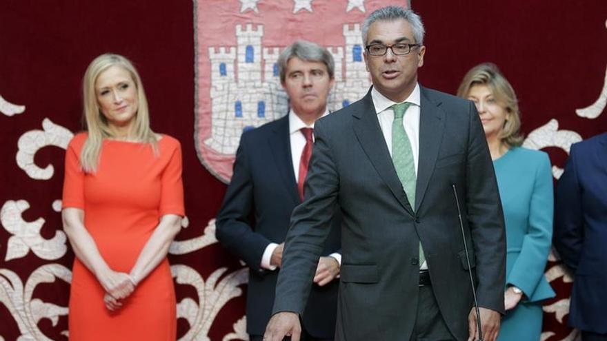 Madrid impulsará la reagrupación familiar para combatir la trata de blancas