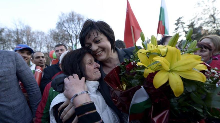 Bulgaria vota mañana un nuevo Parlamento en medio de tensiones con Turquía