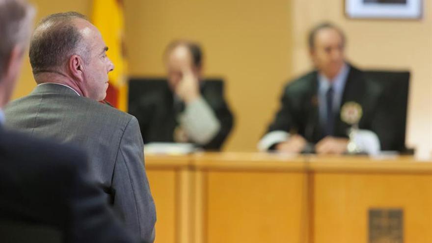 Condenado a 7 años el exalcalde Miguel Zerolo por el caso de Las Teresitas