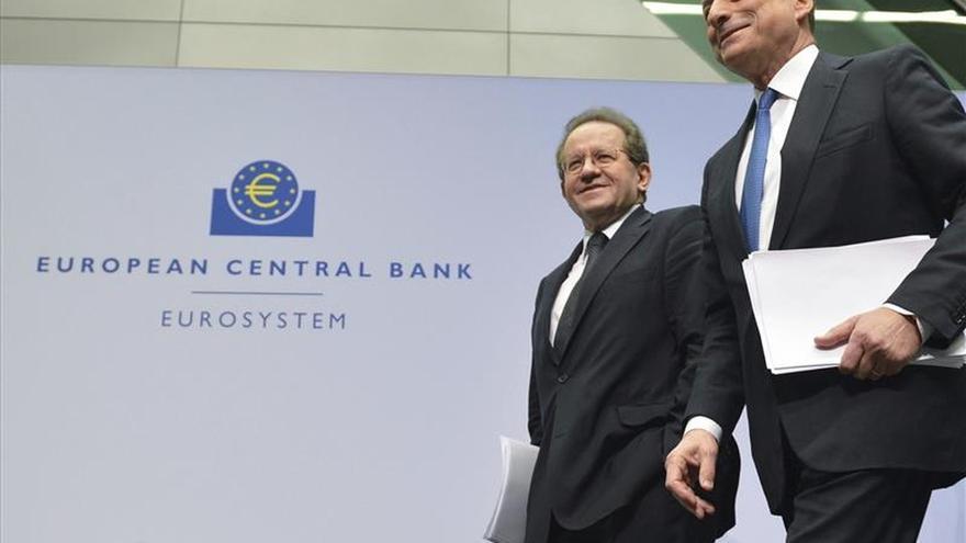 El BCE discute hoy sobre la provisión de liquidez de urgencia para Grecia
