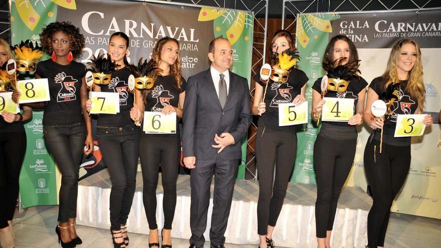 El Carnaval de LPGC busca a su nueva Reina #30