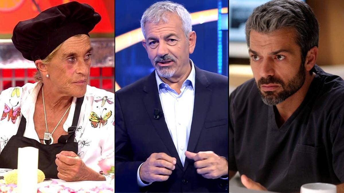 Las bazas de Telecinco para este verano