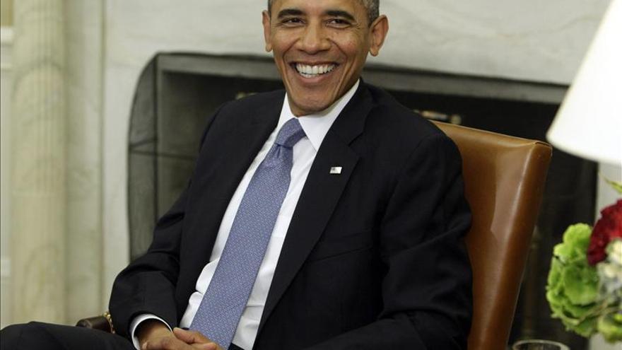 Una crisis de confianza ahoga a Obama en uno de los peores momentos de su mandato