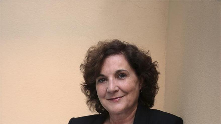 """Marian Izaguirre asegura que """"nunca buscas el perdón de los demás, sino el propio"""""""