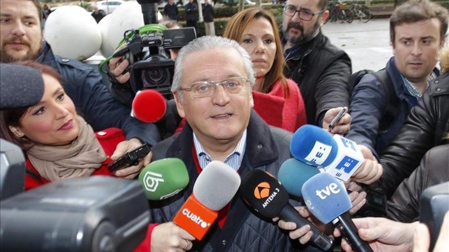 Exconcejal Senent: Me consta que no ha habido blanqueo en el PP de Valencia