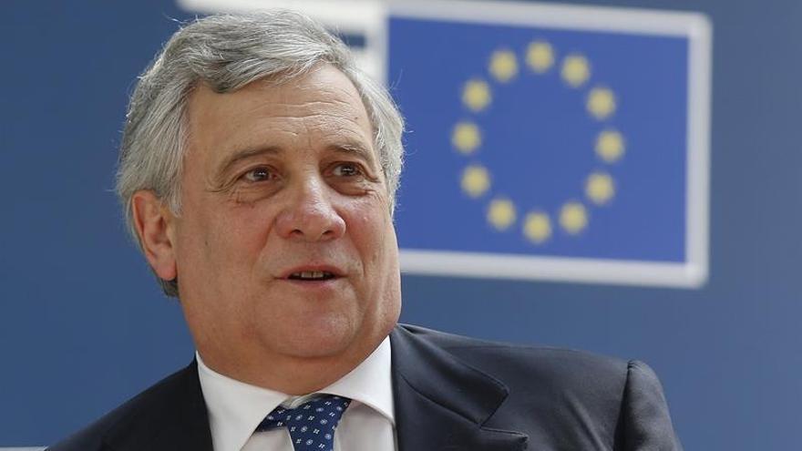 Tajani defiende el CETA y considera un error que los parlamentos voten en contra