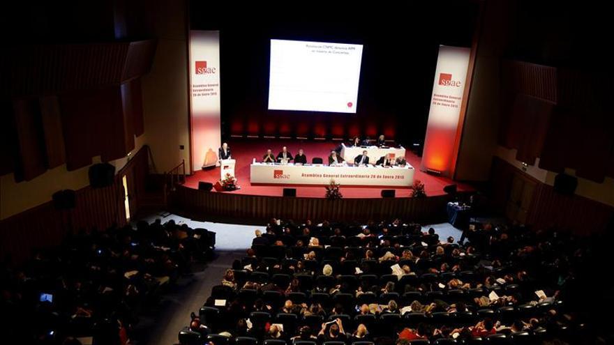 La SGAE y la Spanish Theatre Company impulsan el teatro español en Inglaterra