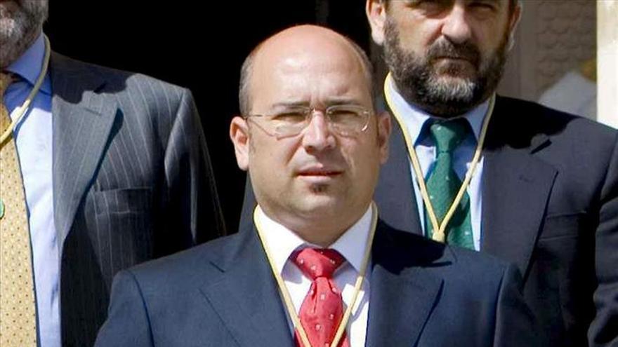 El principal acusado del caso de corrupción alavés pide anular la instrucción