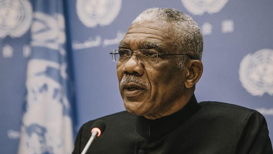 La ONU llevará a la CIJ la disputa Venezuela-Guyana si no se avanza en 2017