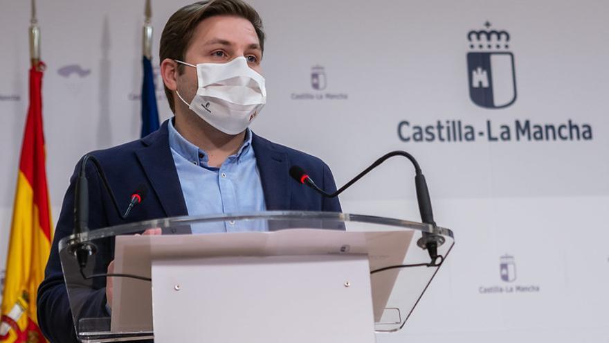 """Luz verde urbanística el primer proyecto calificado como """"prioritario"""" en la región: una planta de reciclado en Albacete"""