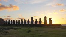 Un estudio genético esclarece por fin el origen de los primeros habitantes de la Isla de Pascua
