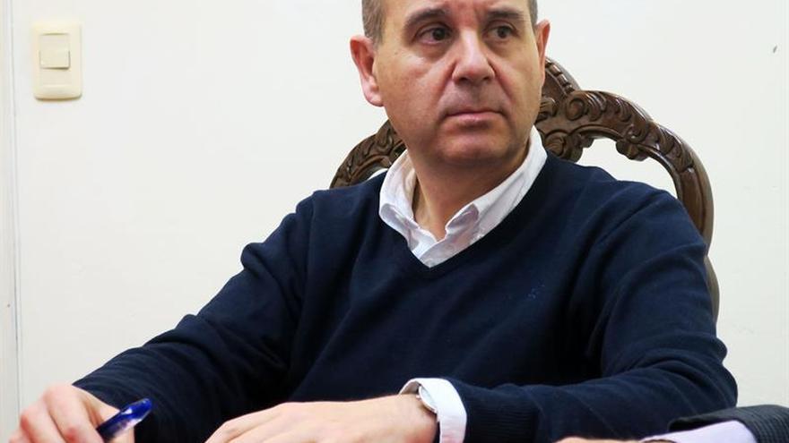 El PP mira a los españoles de Argentina y Uruguay porque sirven de ejemplo a la región