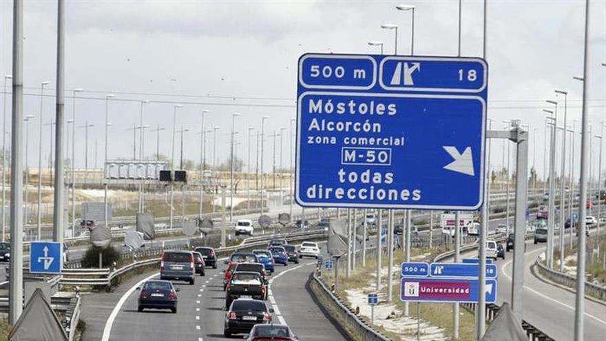 Un hombre muere en Móstoles (Madrid) tras ser apuñalado en el cuello