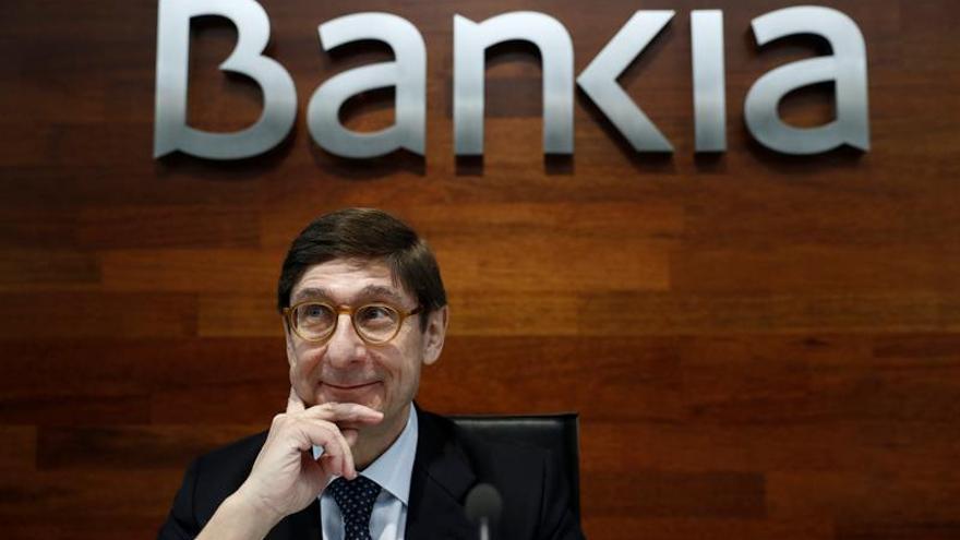 Bankia cerrar el proceso de devoluci n de cl usula suelo for Devolucion suelo