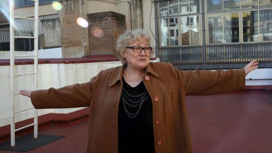 Fallece a los 76 años Isabel-Clara Simó, premio Honor de las Letras Catalanas