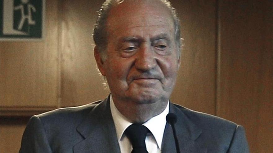 El rey Juan Carlos se entrevistará con Tabaré Vázquez y José Mujica