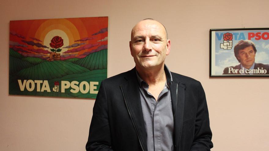 Antonio González Cabrera habría cumplico 35 años de militancia.