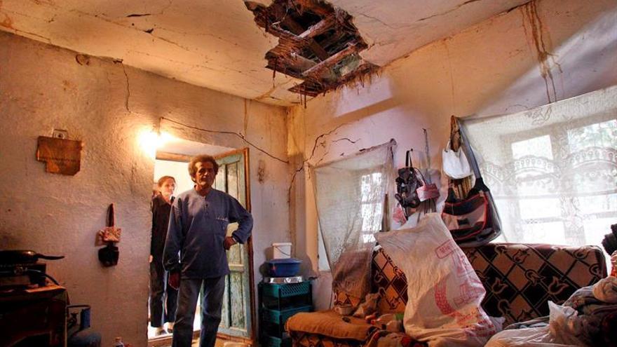 Terremoto de 5,2 escala Richter sacude capital albanesa sin causar víctimas