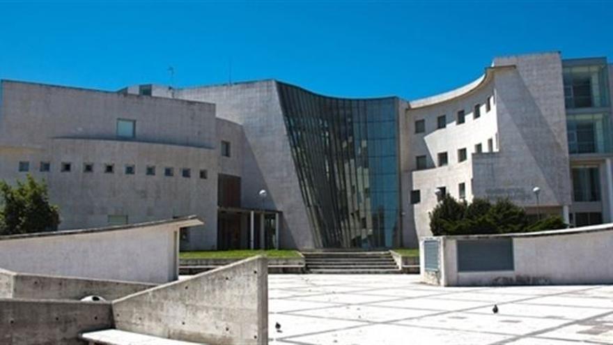El Conservatorio Jesús de Monasterio donde se celebrara el S!M7.