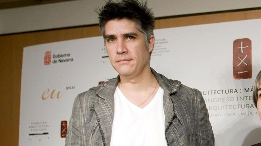 El arquitecto chileno alejandro aravena recibe el premio - Alejandro aravena arquitecto ...