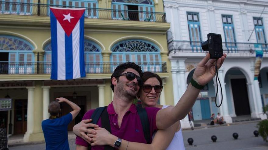 Más de 94.000 estadounidenses han visitado Cuba en 2016