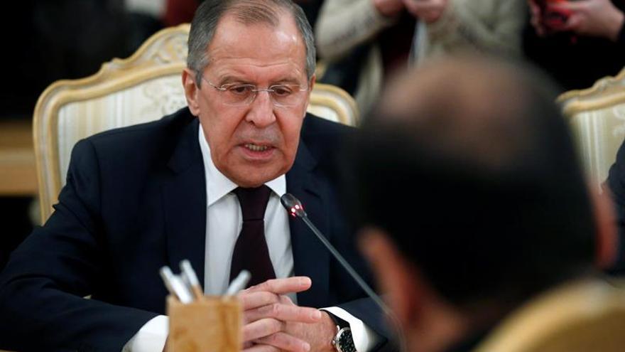 """Rusia: La """"lista Putin"""" convierte a Moscú en """"enemigo de EEUU"""" y mina las relaciones"""