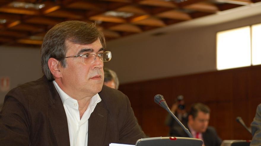 PSOE mantiene el voto en contra de la Ley de Transparencia en el Senado aunque dice que aún hay tiempo para el acuerdo
