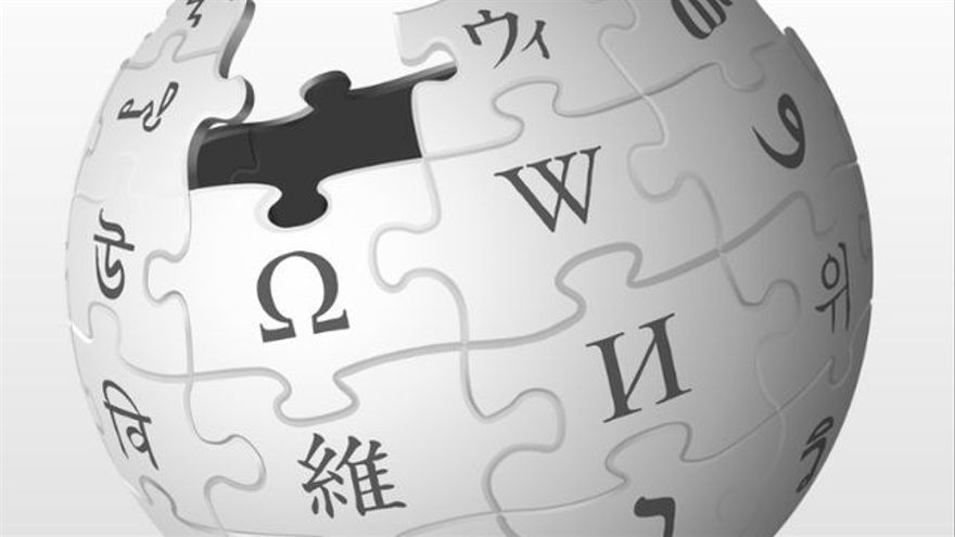 La enciclopedia virtual puede ser editada por cualquier usuario.